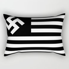G.N.R (The Man in the High Castle) Rectangular Pillow