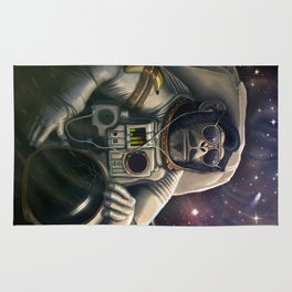 Space Farer Rug