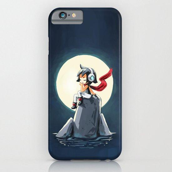 Moonlight Sonata iPhone & iPod Case
