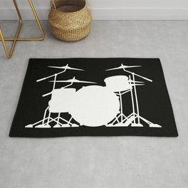 Drum Set Rug