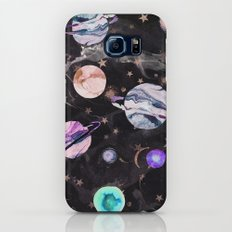 Marble Galaxy Galaxy S7 Slim Case