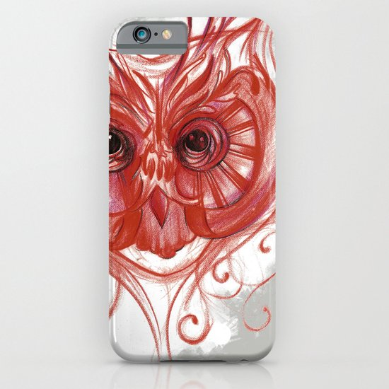 owlie iPhone & iPod Case