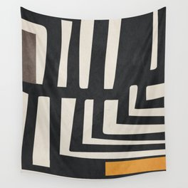 Abstract Art 16 Wall Tapestry