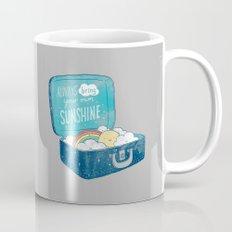 Always bring your own sunshine Mug
