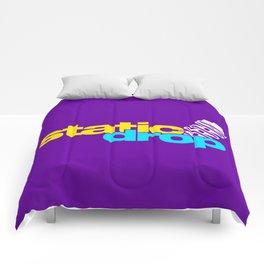 Static drop v3 HQvector Comforters