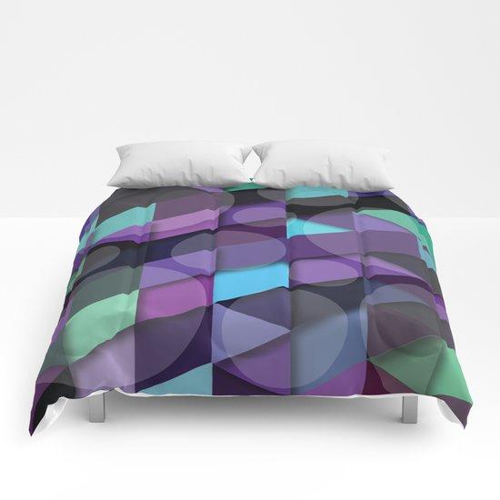 Break Free Comforters