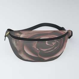 Dusty Pink Rose Fanny Pack
