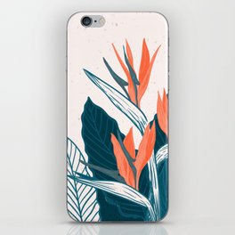 Flowers -a8 iPhone Skin