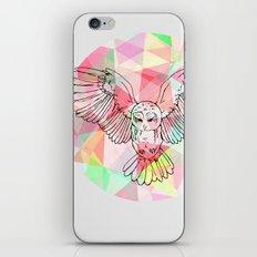 Camouflage 2 iPhone & iPod Skin