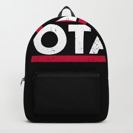 Otaku Manga Anime Meme for Eboy Egirl Backpack