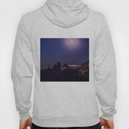 Magic night Hoody