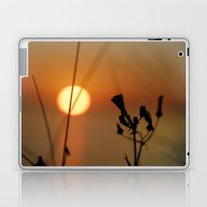 The sun is going until tomorrow Laptop & iPad Skin