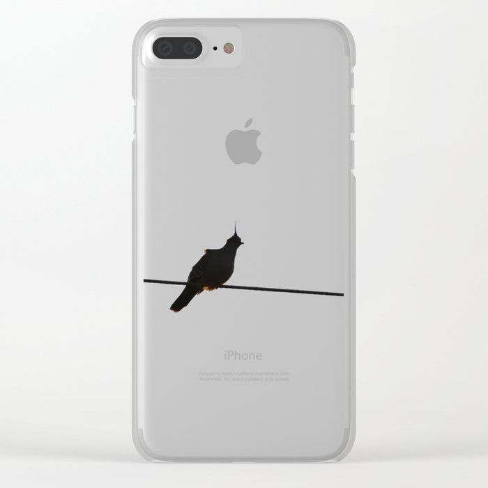 pigeon iphone 7 case