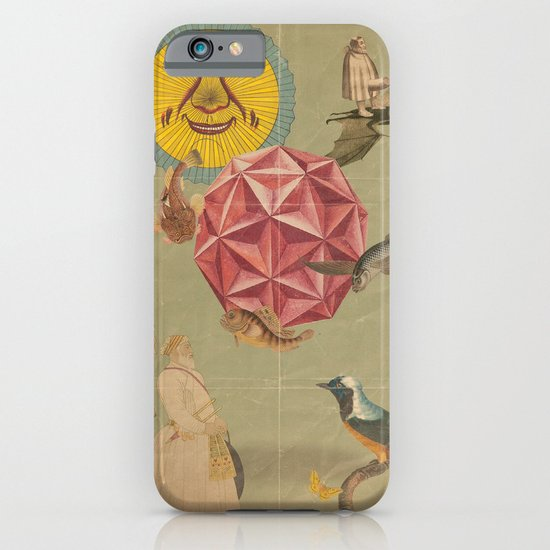 casbah iPhone & iPod Case