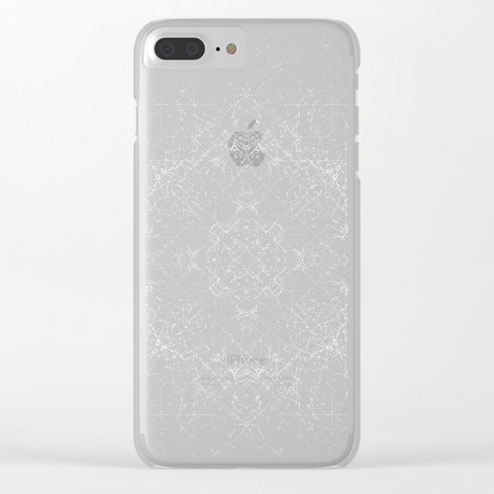 Embryo #40 Clear iPhone Case