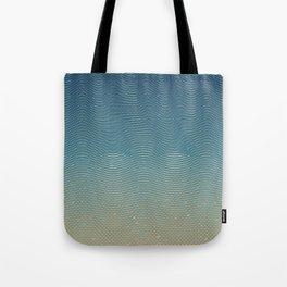 Sea & Shore Tote Bag
