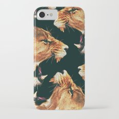 Roaring Lion iPhone 7 Slim Case