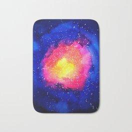 Big Bang Bath Mat