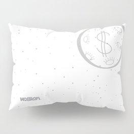 Gravedad Pillow Sham