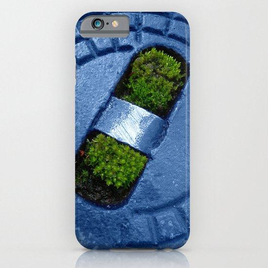 little green II iPhone & iPod Case