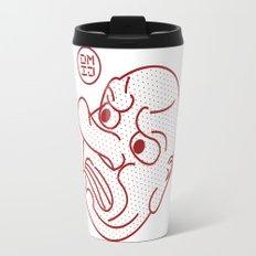 Tengu Mask Travel Mug