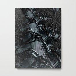 Actaeon Metal Print