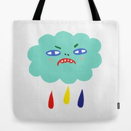 The Sky is Not Falling Today Tote Bag