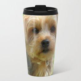 Yorkshire Terrier Dog Travel Mug