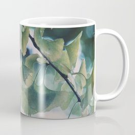 Rain in Yoyogi-kōen Coffee Mug