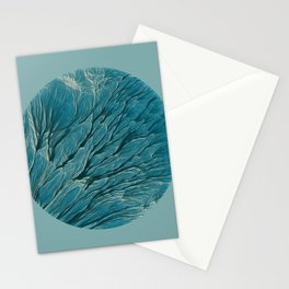 Meditations - Earth Stationery Cards