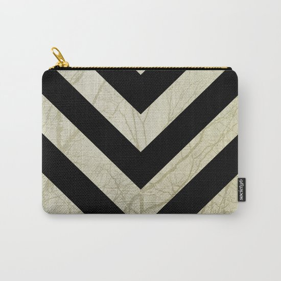 Bold Carry-All Pouch