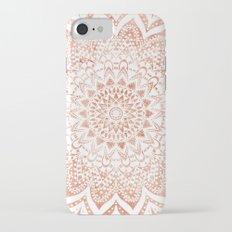MANDALA SAVANAH Slim Case iPhone 8
