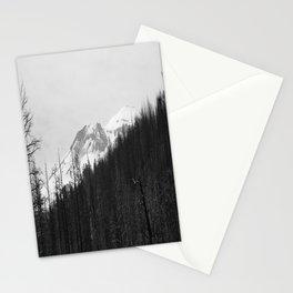 Trees Die Stationery Cards