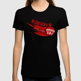 Cricket Six T-shirt