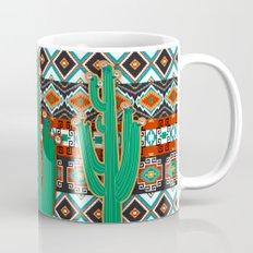 Southwest Cactus Mug