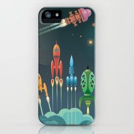 Grand Départ iPhone Case