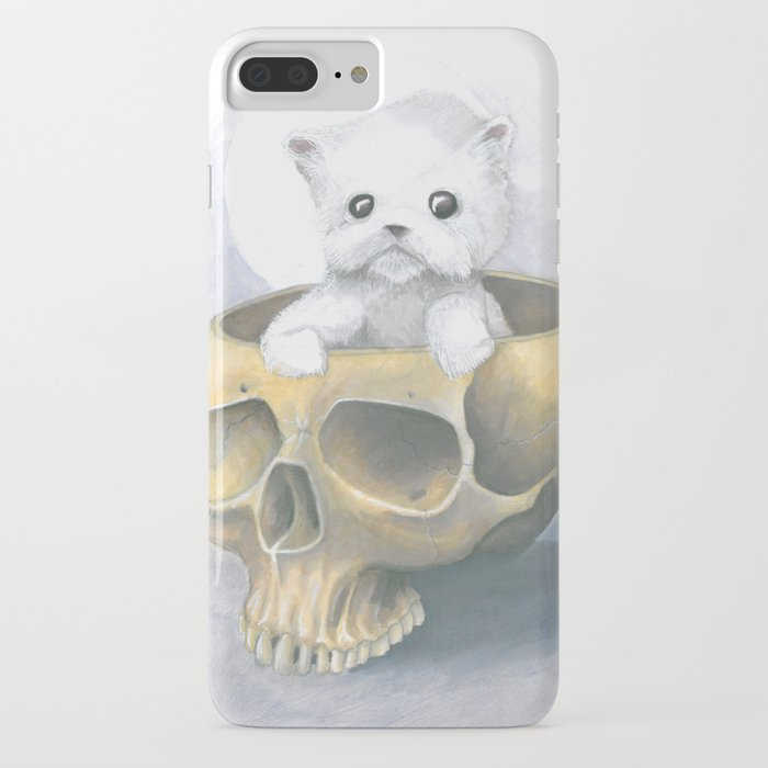 i ated all the brains iPhone Case