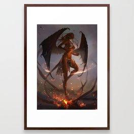 Unlimited Framed Art Print