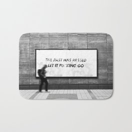 THIS TOO SHALL PASS Bath Mat