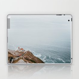 Point Reyes Lighthouse / California Laptop & iPad Skin