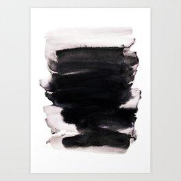 Beyond Art Print