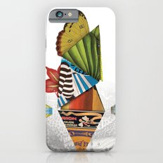 The Lost City Slim Case iPhone 6s
