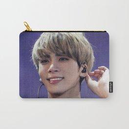 kim jonghyung Carry-All Pouch