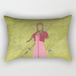 Aerith Rectangular Pillow