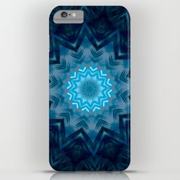 Ice Star  iPhone Case