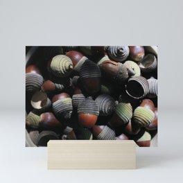 Acorned Mini Art Print
