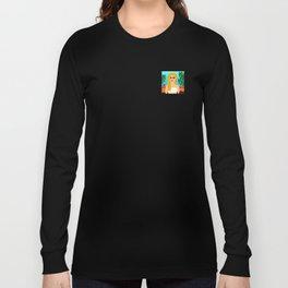 Summer Gyal Long Sleeve T-shirt