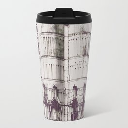 Ghosts of Industry Travel Mug