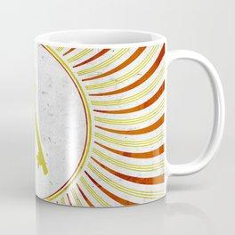 Phantom Keys Series - 10 Coffee Mug