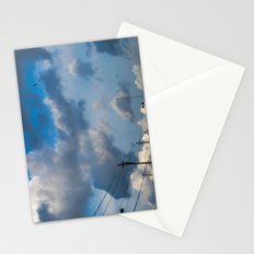 In Hopes of Flight Stationery Cards